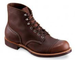RED WING HERITAGE # 8111