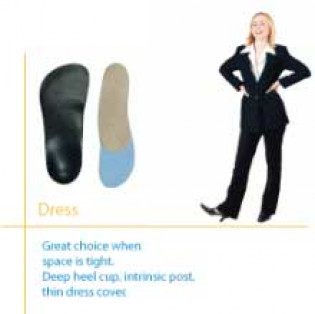 Dress Orthotics